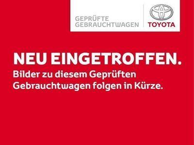 used Toyota Yaris 1,5-Dual-VVT-iE Team Deutschland
