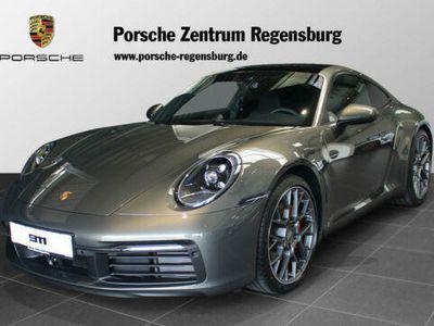 gebraucht Porsche 911 Carrera S 992 PDK