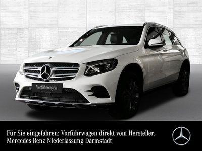 gebraucht Mercedes GLC250 AMG+COMAND+LED+360Kamera+el.Heckklappe+