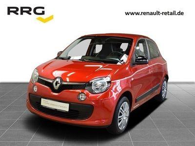 gebraucht Renault Twingo Twingo3 1.0 SCE 70 LIMITED AUTOMATIK Kleinwage