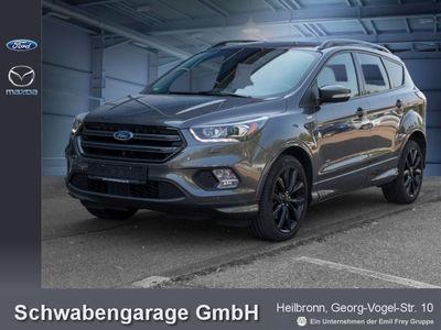 gebraucht Ford Kuga 1.5 EcoBoost 4x4 Aut. ST-Line