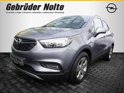 gebraucht Opel Mokka X 1.4 Turbo Edition INTELLILINK NAVI
