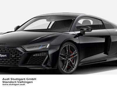gebraucht Audi R8 Coupé V10 performance quattro Laserlicht Nav