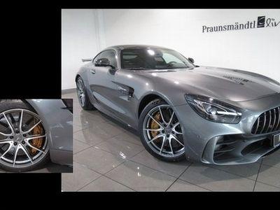 gebraucht Mercedes AMG GT R Burmester