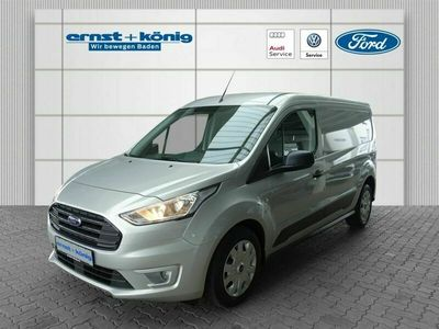 gebraucht Ford Transit Transit ConnectConnect 240 L2 S&S Trend