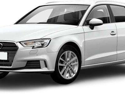 gebraucht Audi A3 Sportback A3 1.5 TFSI sport MMI Navi Plus