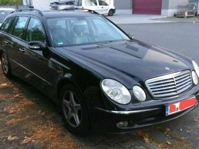 gebraucht Mercedes 320 Kombi - Geile Familienkutsche