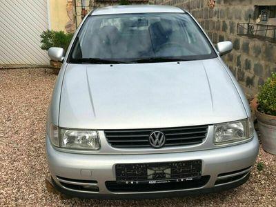 gebraucht VW Polo VW6N 1.4