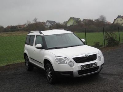 verkauft skoda yeti 1 2 tsi dsg ambiti gebraucht 2013 km in troisdorf spich. Black Bedroom Furniture Sets. Home Design Ideas