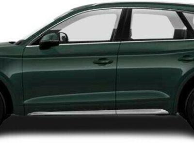 gebraucht Audi Q5 Q52.0 TDI quattro design Euro 6 MMI Navi plus