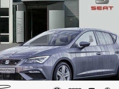 used Seat Leon 2.0 TDI FR