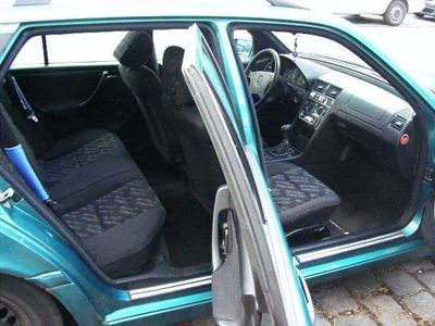gebraucht Mercedes C180 T Esprit