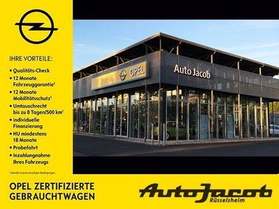 gebraucht Opel Crossland X Ultimate 1.2 Turbo