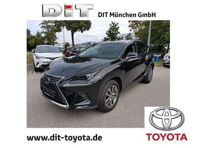 gebraucht Lexus NX300h (E-Four) Amazing Edition *4x4*LED*NAVI*