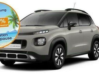gebraucht Citroën C3 Aircross PureTech 110 Stop & Start OPF Feel