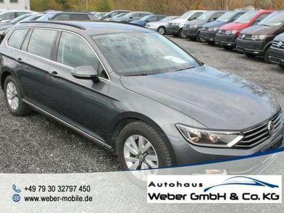 gebraucht VW Passat Variant 2.0 TDI *Comfortline*Tagfahrlicht