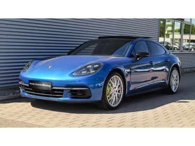 "gebraucht Porsche Panamera 4 E-Hybrid !InnoDrive, Sportabgas, 21""!"