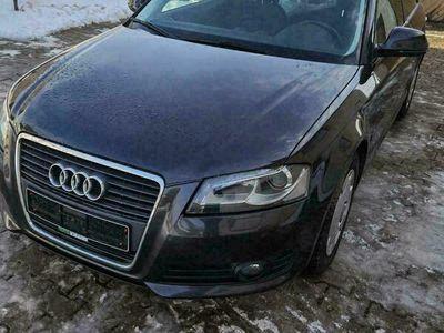 gebraucht Audi A3 TDI 1.9