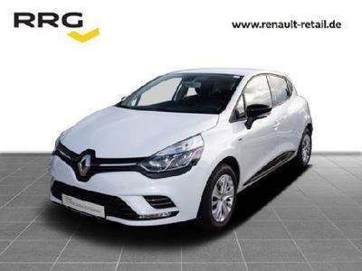 gebraucht Renault Clio IV IV 0.9 TCe 90 LIMITED Ganzjahresreifen, Nav