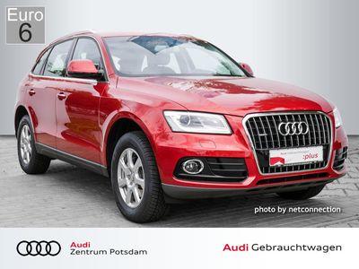 gebraucht Audi Q5 2.0 TDI clean diesel quattro 140 kW (190 PS) S tronic