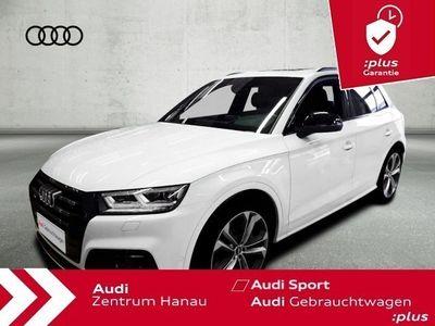 gebraucht Audi SQ5 TDI MATRIX*ACC*STHZ*PANO*S-SITZ*ACC*AHK*