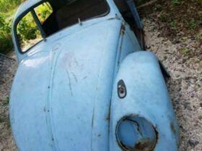 gebraucht VW Käfer Häuschen Winker Bj. 58