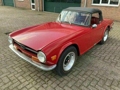 gebraucht Triumph TR6 1970