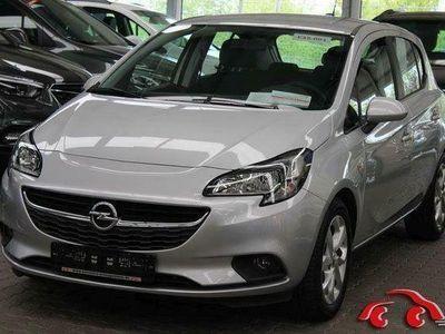 gebraucht Opel Corsa 1,4 TURBO 5T WINTERPAKET PDC INTELLILINK 4
