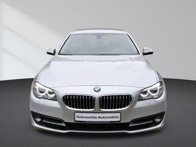 gebraucht BMW 528 i Limousine