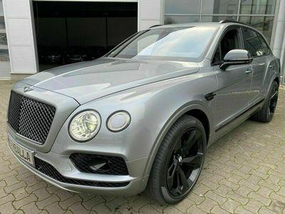 gebraucht Bentley Bentayga V8 DIESEL,MULLINER,BREITLING,AHK,PANO als SUV/Geländewagen/Pickup in Braunschweig
