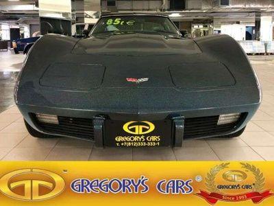 gebraucht Chevrolet Corvette Stingray CorvetteCabrio 1977