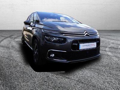 gebraucht Citroën C4 Spactourer BLUE HDI 130 S&S