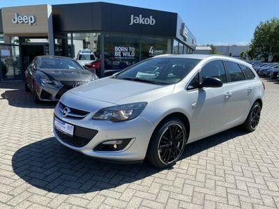 gebraucht Opel Astra Sports Tourer Sport