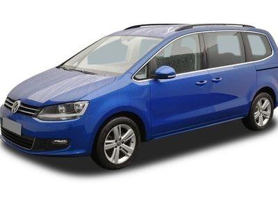 gebraucht VW Sharan 2.0 Diesel