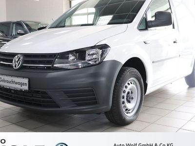 gebraucht VW Caddy Kasten EcoProfi 2,0 TDI DPF BMT