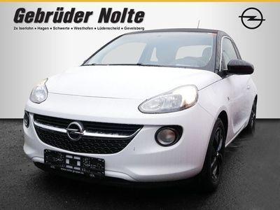 gebraucht Opel Adam 1.4 Open Air KLIMA SHZ INTELLILINK EU6