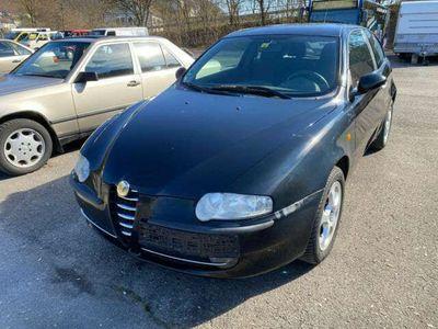 gebraucht Alfa Romeo 147 1.6 T.Spark ECO Progression*105 PS*Klima*