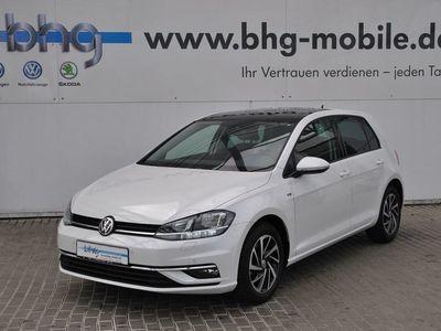 gebraucht VW Golf JOIN 1.4 TSI Navi Climatronic Panoramadach