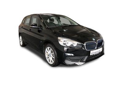 gebraucht BMW 225 xe NAVIGATION+ACTIVE GUARD+TEMPOMAT+