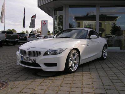 gebraucht BMW Z4 3.5i ROADSTER Sport-Paket M / Automatik