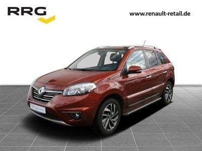 used Renault Koleos NIGHT & DAY dCi 150 Leder, Xenon, Navi