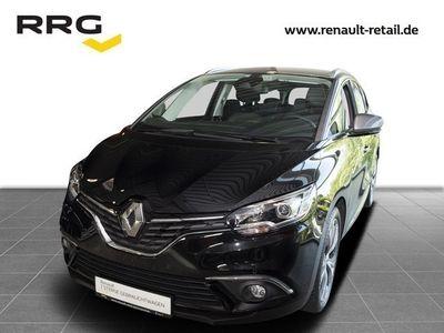 käytetty Renault Grand Scénic Grand ScenicIV 1.3 TCe 140 INTENS 7-Sitzer, Nav