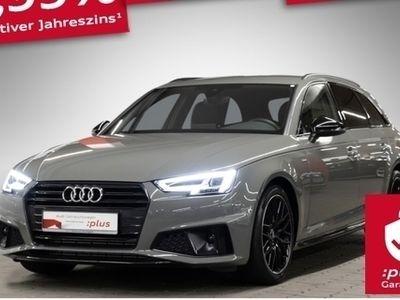 gebraucht Audi A4 Avant sport 35 TFSI S tronic S line LED Navi