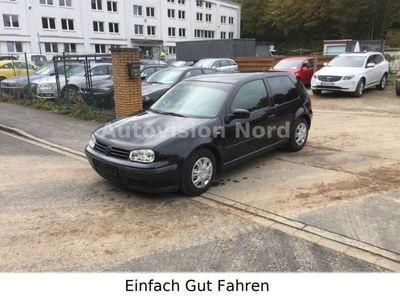 gebraucht VW Golf IV Lim.*Sportpaket*Sportsitze*Klima