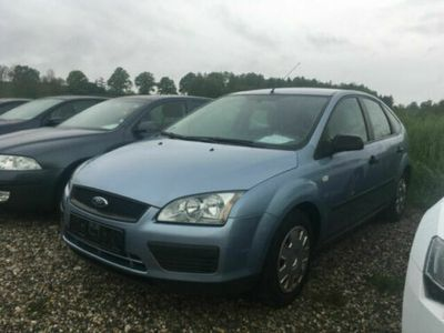 used Ford Focus 1.6 Ti.VCT