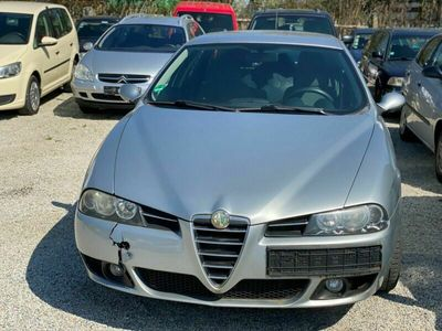 gebraucht Alfa Romeo 156 Alfa1.9 JTD 8V Distinctive