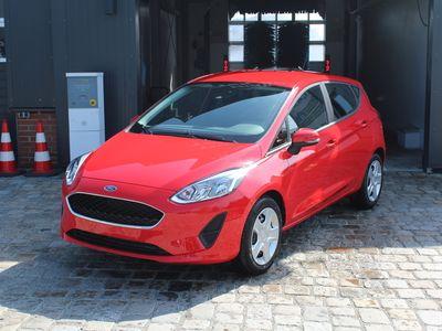 second-hand Ford Fiesta 1.1 Duratec TI-VCT 85 PS-5 Jahre Garantie-Klima-Winterpaket-Bluetooth-MFL-Sofort