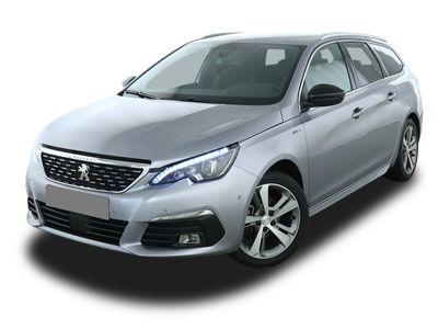 gebraucht Peugeot 308 1.5 Diesel