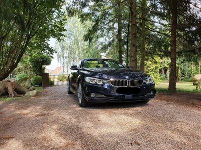 gebraucht BMW 425 d Cabrio Aut. Luxury Line als Cabrio/Roadster in Rostock