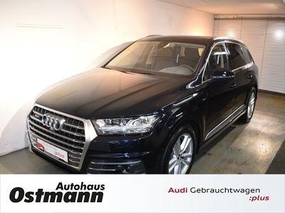 gebraucht Audi SQ7 4.0 TDI quattro LED*PANO*EURO6